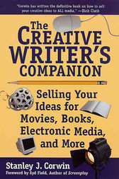 The Creative Writer's Companion by Stanley J. Corwin