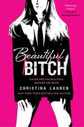 Beautiful Bitch by Christina Lauren