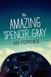TheAmazing Spencer Gray by Deb Fitzpatrick
