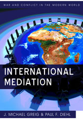 International Mediation
