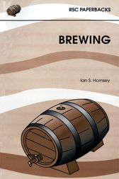 Brewing by Ian S. Hornsey