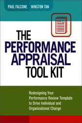 The Performance Appraisal Tool Kit by Paul Falcone