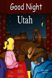 Good Night Utah by Adam Gamble