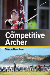 Competitive Archer by Simon Needham