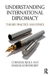 Understanding International Diplomacy by Corneliu Bjola