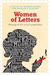 Women of Letters by Marieke Hardy