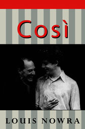 "cosi louis nowra devices In ""cosi"", a play written by louis nowra below is a free essay on how are ideas about illusion and reality explored through nowra's use of theatrical devices in cosi from anti essays, your source for free research papers, essays."