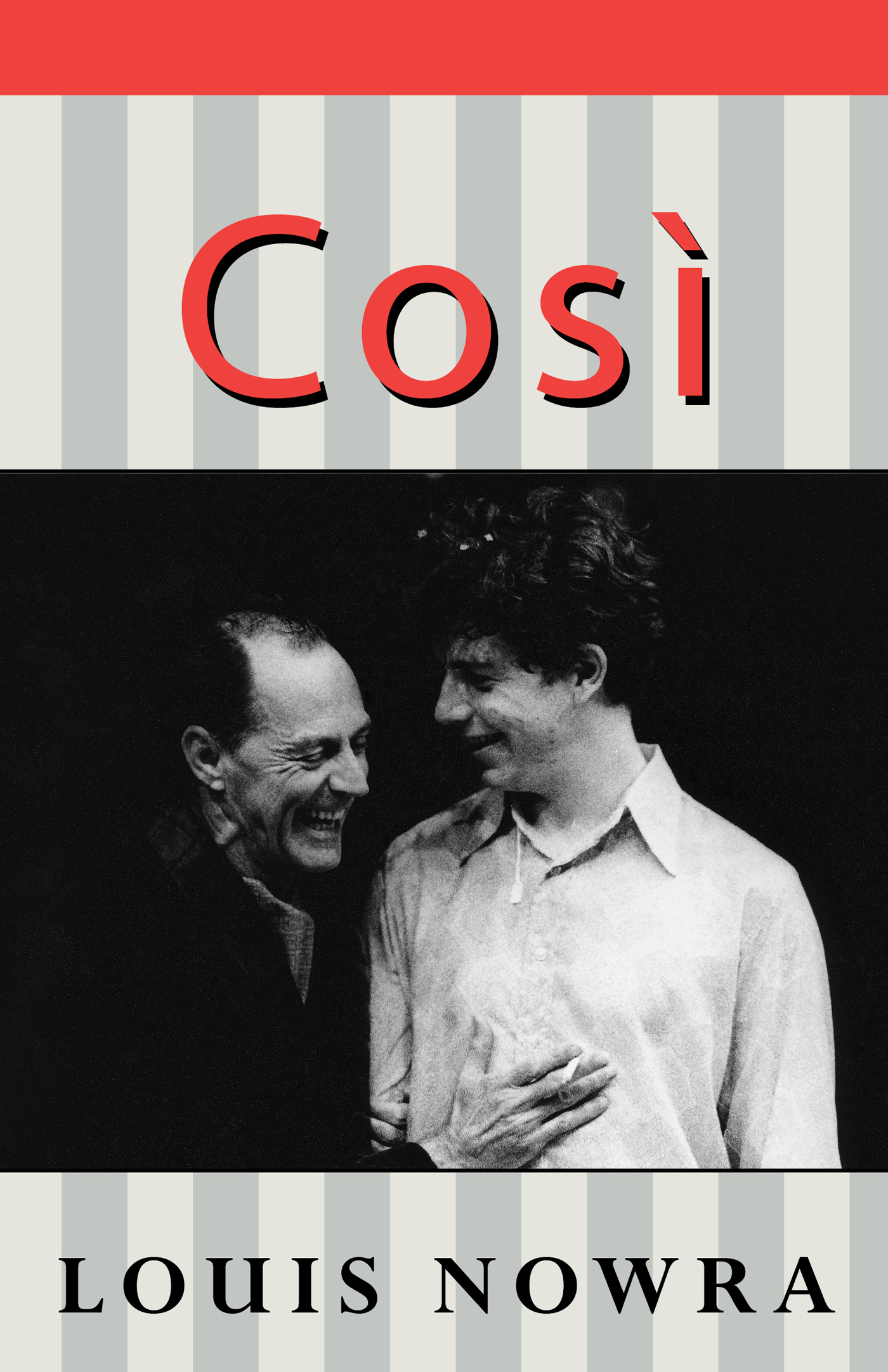 cosi by louis nowra essay