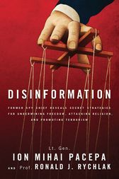 Disinformation by Ion Mihai Pacepa