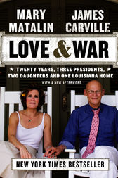 Love & War by James Carville