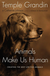 animals make us human ebook by temple grandin