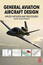 general aviation aircraft design gudmundsson pdf