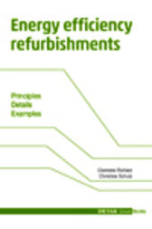 Energy efficiency refurbishments by Clemens Richarz