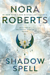 Shadow Spell by Nora Roberts