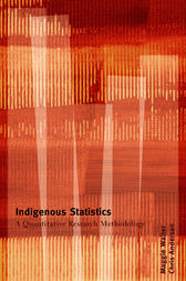 Indigenous Statistics by Maggie Walter