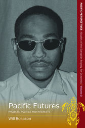 Pacific Futures by Will Rollason