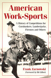American Work-Sports by Frank Zarnowski