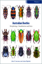 Australian Beetles Volume 1 by Adam Slipinski