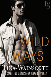 Wild Ways by Tina Wainscott