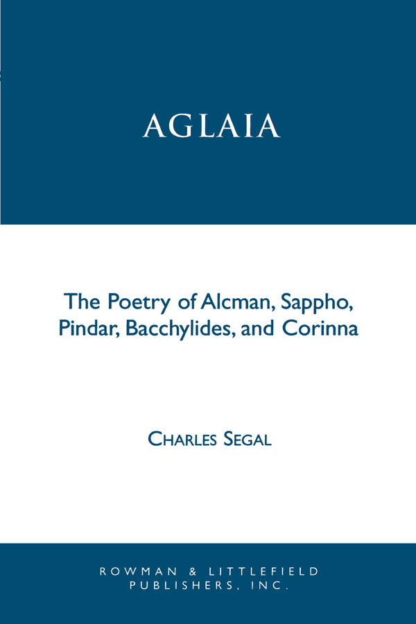 from maggie to aglaia essay