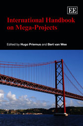 International Handbook on Mega-Projects by H. Priemus