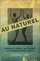 Au Naturel by Stephen L. Harp