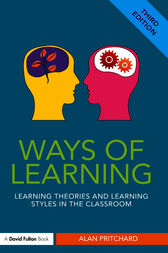 Ways of Learning by Alan Pritchard