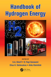 Handbook of Hydrogen Energy by S.A. Sherif