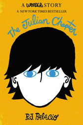 The Julian Chapter: A Wonder Story