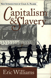 "capitalism and slavery This topical guide on ""capitalism and slavery in the united states"" was authored  by stephen leccese, a phd student in history at fordham university."