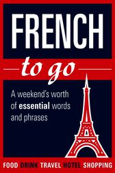 French to go by Athene Chanter