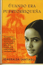 a biography of esmeralda santiago Welcome to the litcharts study guide on esmeralda santiago's when i was a concise biography of esmeralda santiago plus historical and literary context for.