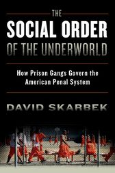 The Social Order of the Underworld by David Skarbek