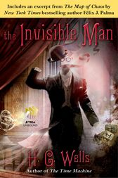 essay on the invisible man by h.g. wells