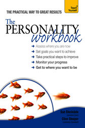 Personality Workbook by Sue Stockdale