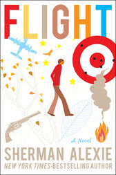 book review of flight by sherman alexie