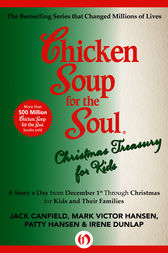 Chicken Soup for the Soul Christmas Treasury for Kids (ebook) by Jack ...