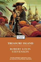 an analysis of the conflicts in the novel treasure island by robert louis stevenson After reading the novel summary an old pirate comes a teacher's guide to the signet classics edition of robert louis stevenson's treasure island.