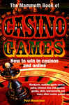 The Mammoth Book of Casino Games