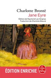 the imagery of nature in jane eyre by charlotte bronte Free essay: cold imagery in charlotte bronte's jane eyre cold imagery is everywhere in charlotte bronte's jane eyre there are various forms of cold imagery.