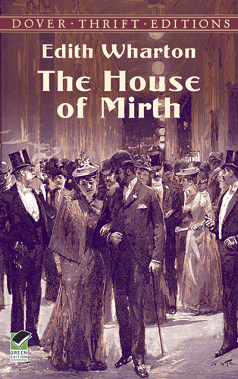 house of mirth essay