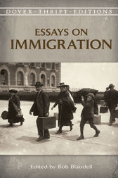 Essay about immigration in uk
