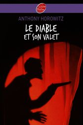 Le diable et son valet ebook by anthony horowitz - Les portes du diable anthony horowitz ...