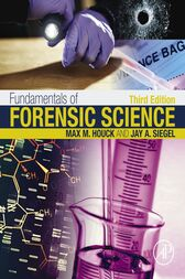 fundamentals of forensic science houck pdf