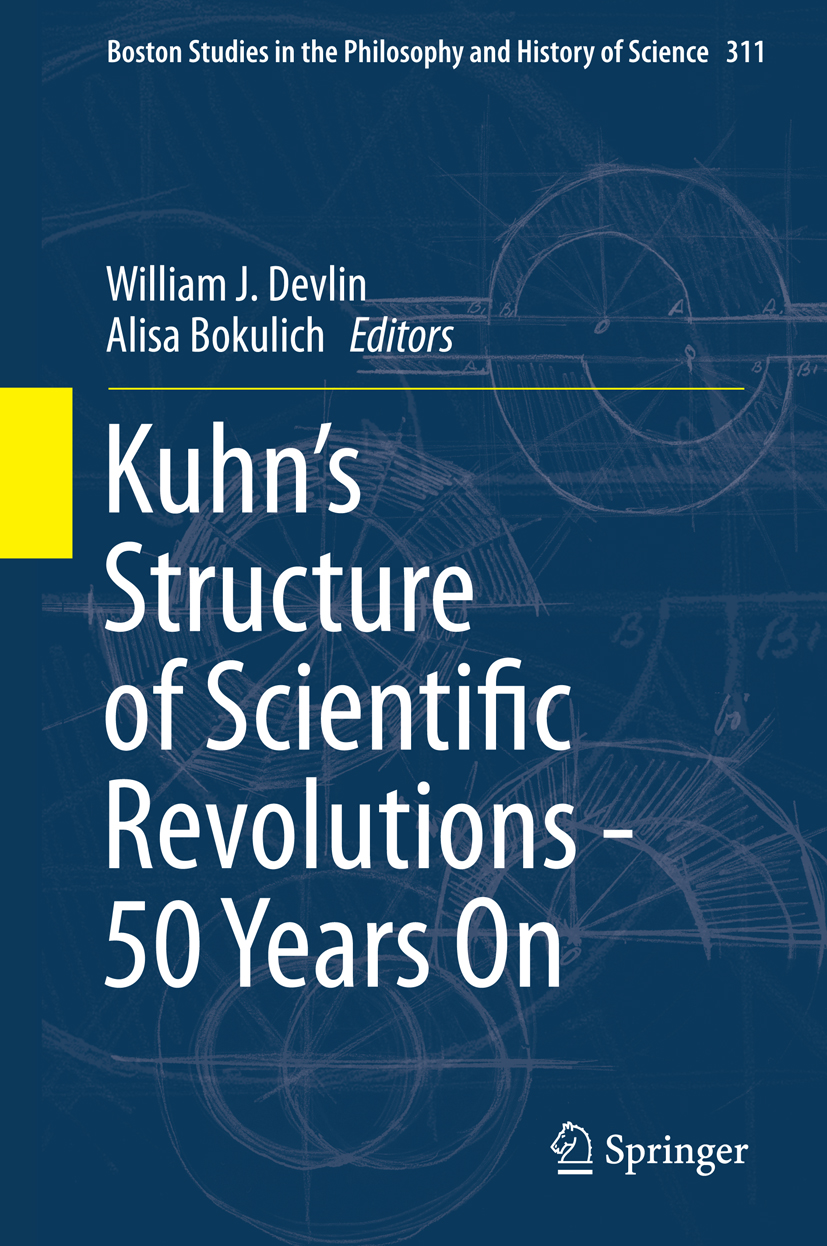 thomas kuhn the structure of scientific