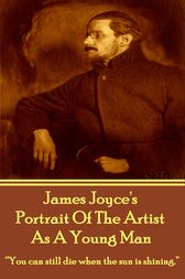 themes of religion in james joyces a portrait of the artist as a young man Portrait of the artist as a young man, james joyce's rebellion against victorian conventions turns 100 by shikoh mohsin mirza on 24/01/2017 1 comment joyce borrowed from religion the concept of epiphany.