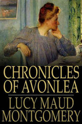 Chronicles of Avonlea - Wikipedia