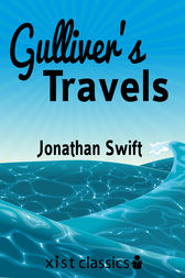 an analysis of hypocrisy in politics in gullivers travels by jonathan swift Jonathan swift gulliver's travels: handout with answers  it is a satire against human failings and the defective political,  hypocrisy, envy, pride, treachery.