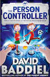The Person Controller