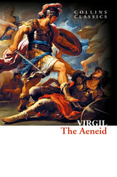 an analysis of the master piece of virgil the aeneid Critical analysis of virgils aeneid essays and term papers available at echeatcom, the largest free essay community.